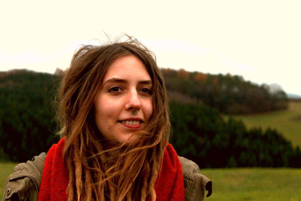 Anna Leufgen